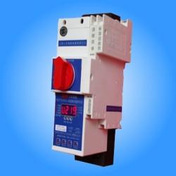 上海人民RZ-KB0控制保护开关 RZ-KB0消防型