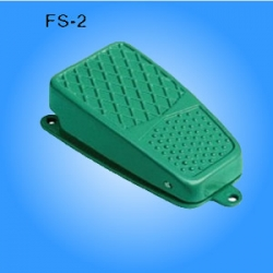 FS-2脚踏开关