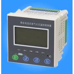 RZDF-107E电气火灾监控器 面板式