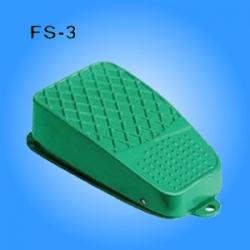 FS-3脚踏开关